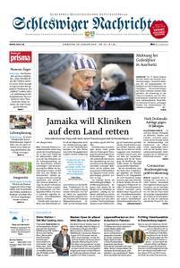 Schleswiger Nachrichten - 28. Januar 2020