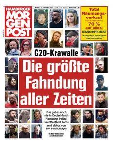 Hamburger Morgenpost - 19. Dezember 2017
