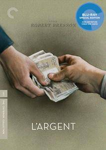 L'argent (1983) Money [The Criterion Collection]