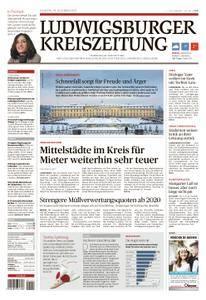 Ludwigsburger Kreiszeitung - 19. Dezember 2017