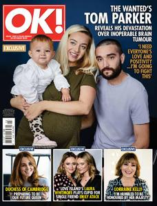 OK! Magazine UK – 19 October 2020
