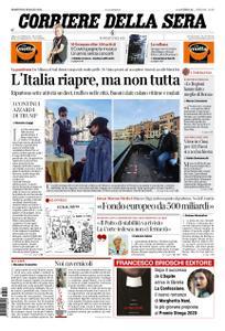 Corriere della Sera – 19 maggio 2020