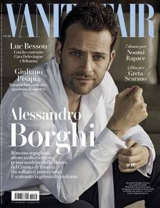 Vanity Fair Italia - agosto 23, 2017
