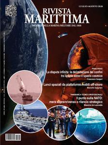 Rivista Marittima - Luglio-Agosto 2020