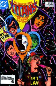 Tales of the Teen Titans 065