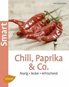 Chili, Paprika & Co: Feurig, lecker, erfrischend (repost)