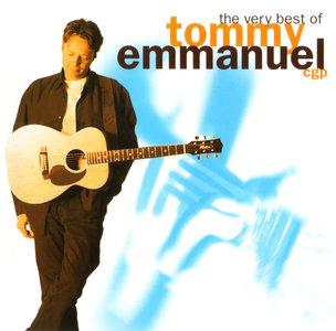 Tommy Emmanuel, C.G.P. - The Very Best of Tommy Emmanuel (2001) 2CD [Re-Up]