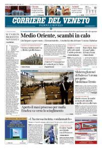 Corriere del Veneto Padova e Rovigo – 09 gennaio 2020