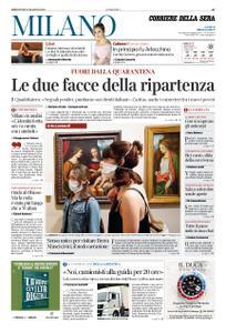 Corriere della Sera Milano – 20 maggio 2020