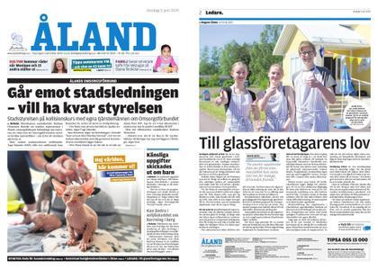 Ålandstidningen – 05 juni 2019