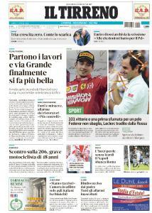 Il Tirreno Livorno - 1 Aprile 2019