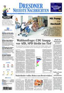 Dresdner Neueste Nachrichten - 21. August 2019