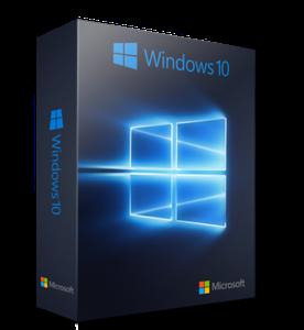 Microsoft Windows 10 AIO 12 In 1 v1903 (build 18362.295)  Agosto 2019
