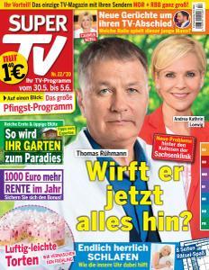 Super TV - 20 Mai 2020