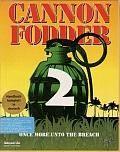 Cannon Fodder 2 (1994)