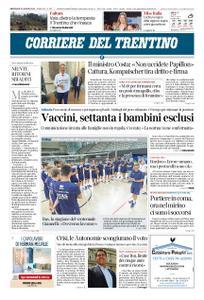 Corriere del Trentino – 21 agosto 2019
