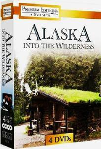 National Geographic - Alaska: Into the Wilderness (2000)