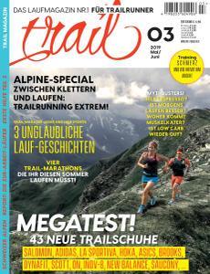 Trail Magazin - Mai-Juni 2019