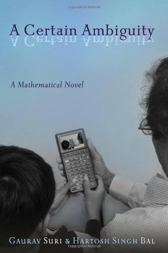 A Certain Ambiguity: A Mathematical Novel (repost)