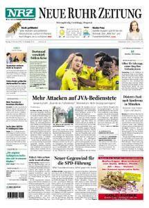 NRZ Neue Ruhr Zeitung Essen-Postausgabe - 19. Februar 2018