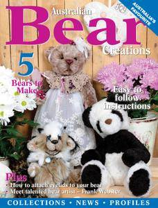 Australian Bear Creations - July 2014