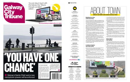 Galway City Tribune – April 10, 2020