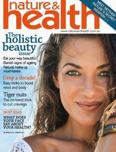 Nature & Health - December 2016 - January 2017
