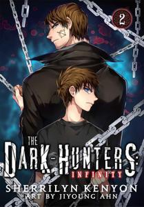 Yen Press-The Dark Hunters Infinity Vol 02 2021 Hybrid Comic eBook