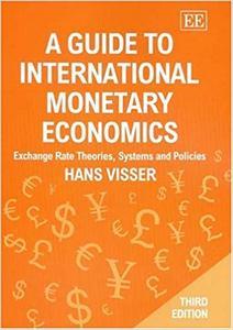 A Guide To International Monetary Economics (Repost)