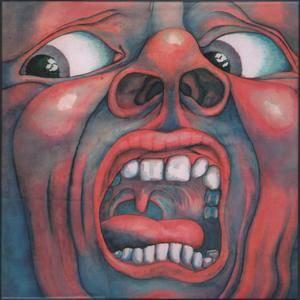 King Crimson - In The Court Of The Crimson King (1969) {40th Anniversary Series 5CD+DVD DGM KCCBX1 rel 2009}