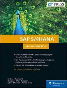 SAP S/4HANA: An Introduction (2nd Edition)