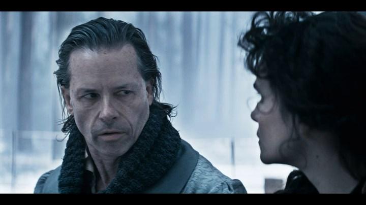 A Christmas Carol (2019) FX Cut Complete Season 1 / AvaxHome
