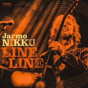 Jarmo Nikku - Line by Line (2019)