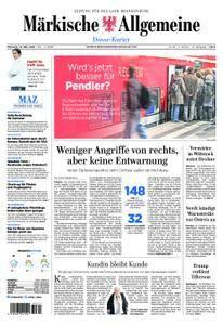 Märkische Allgemeine Dosse Kurier - 14. März 2018