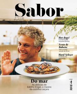 Sabor.Club - março 2020