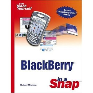 BlackBerry in a Snap (Repost)