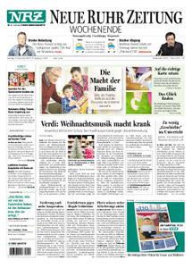 NRZ Neue Ruhr Zeitung Essen-Postausgabe - 15. Dezember 2018