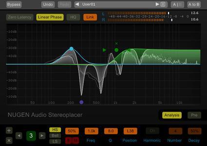 NUGEN Audio Stereoplacer v3.2.0.1 WiN / OSX