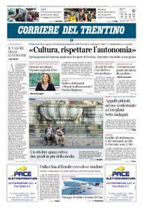 Corriere del Trentino – 23 ottobre 2019