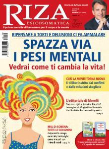 Riza Psicosomatica N.418 - Dicembre 2015