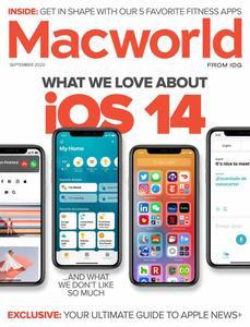 Macworld Australia - September 2020