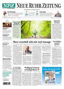 NRZ Neue Ruhr Zeitung Essen-Postausgabe - 23. November 2018
