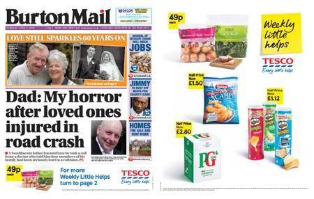 Burton Mail – April 05, 2018