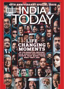 India Today - January 04, 2021