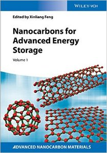 Nanocarbons for Advanced Energy Storage, Volume 1 (Repost)