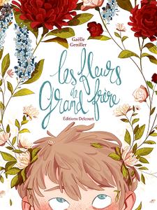 Les Fleurs de grand frère