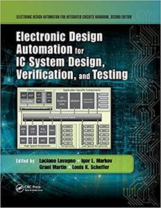 Electronic design automation for IC system design, verification, and testing (Repost)
