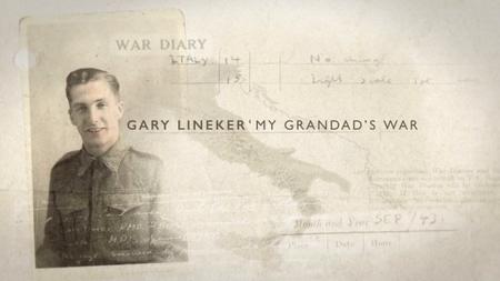 BBC - Gary Lineker: My Grandad's War (2019)