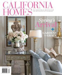 California Homes - March-April 2020