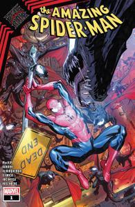King in Black - Spider-Man 001 (2021) (Digital) (Zone-Empire